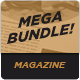 MGZ Mega Bundle 1 - GraphicRiver Item for Sale