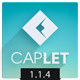 Caplet Admin Responsive HTML Theme  - ThemeForest Item for Sale