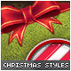 Christmas Photoshop Styles - Text Effects - GraphicRiver Item for Sale