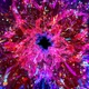 Colorful Space Tunnel - VideoHive Item for Sale