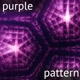 Motion Purple Pattern  - VideoHive Item for Sale