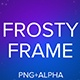 Frosty Frame - VideoHive Item for Sale