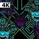 Japanese Neon Mask 02 - VideoHive Item for Sale