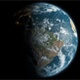 Realistic Earth South America 4k - VideoHive Item for Sale