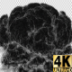 Smoke Explosion Revealer with Alpha (4K) - VideoHive Item for Sale