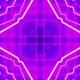 4K Patterned Blinking Vj Loop 3 - VideoHive Item for Sale