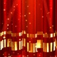 Theater Red Curtain  - VideoHive Item for Sale