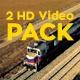 Train Pack - VideoHive Item for Sale
