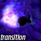 Magic Fireball Transition - VideoHive Item for Sale