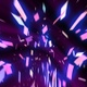 Glowing Confetti Blowing 4K - VideoHive Item for Sale