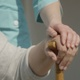 Hands On Walking Stick  - VideoHive Item for Sale