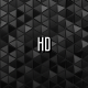 Black Triangles - VideoHive Item for Sale