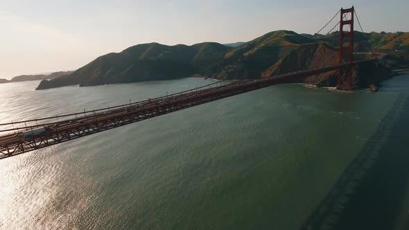 VideoHive Suspension Bridge 19749130