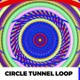 Circle Tunnel - VideoHive Item for Sale