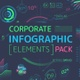 Corporate Infographic Elements Pack  - VideoHive Item for Sale