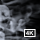 White Smoke Transition 4K - VideoHive Item for Sale