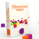 3D Cubes Transitions - VideoHive Item for Sale