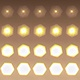 Flashing Lights Pack 3 - VideoHive Item for Sale