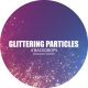 Glittering Particles 4K - VideoHive Item for Sale