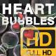 Heart Bubbles - VideoHive Item for Sale