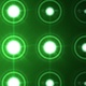 Stage Lights Pack Green Version - VideoHive Item for Sale