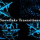 Snowflake Transitions - 4 in 1 - VideoHive Item for Sale