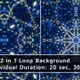 Kaleidoscope Background  - VideoHive Item for Sale