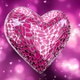 Modern Heart Pink - VideoHive Item for Sale