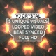 VJ Crystal - VideoHive Item for Sale