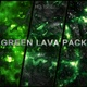 Green Lava Pack - VideoHive Item for Sale