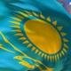 Kazakhstan map digital 4k  - VideoHive Item for Sale