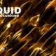 Liquid gold background with waves and ripples - VideoHive Item for Sale