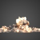 Wide Explosion - VideoHive Item for Sale