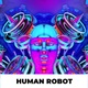 Human Robot - VideoHive Item for Sale