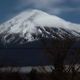 Time lapse Fuji Mountain at night  - VideoHive Item for Sale