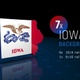 Iowa State Election HD Backgrounds - 7 Pack - VideoHive Item for Sale