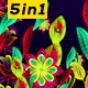 Flower Festivals - VideoHive Item for Sale