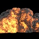 Massive Explosion - VideoHive Item for Sale