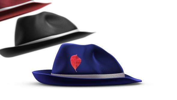 Fedora Hats - 1