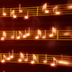 Musical Notes Vj Loop - VideoHive Item for Sale
