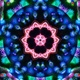 Glowing Ethnic Kaleidoscope - VideoHive Item for Sale