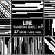Line Transitions Bundle 2 - 4K - VideoHive Item for Sale