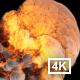 Fire Blast 4K - VideoHive Item for Sale
