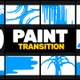 Painted Transition - VideoHive Item for Sale