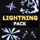 Lightning Pack | Motion Graphics - VideoHive Item for Sale