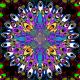 Floral Vj Loops Pack 8 In 1 - VideoHive Item for Sale