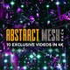 Abstract Mesh Pack 10 Videos 4K - VideoHive Item for Sale