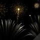 Transparent Fireworks Sparkling Rockets - 10 Clips HD - VideoHive Item for Sale