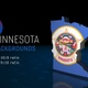 Minnesota State Election Backgrounds 4K - 7 Pack - VideoHive Item for Sale