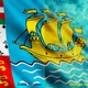 Saint Pierre And Miquelon Flags - VideoHive Item for Sale